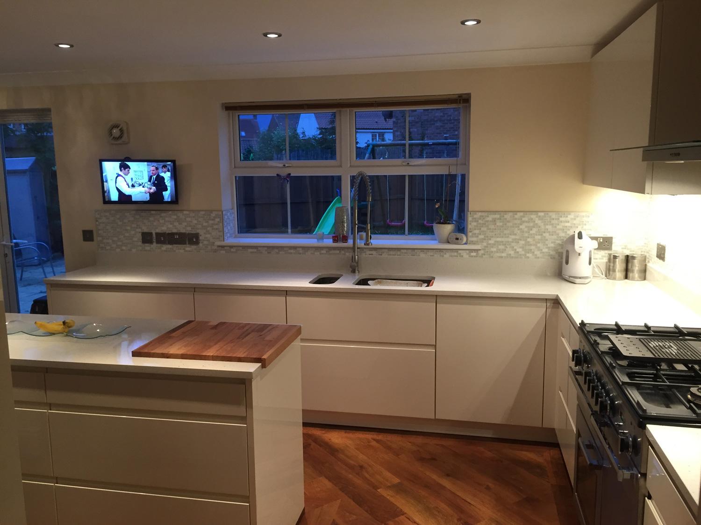 Kitchen ingleby barwick